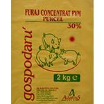 Concentrat purcel starter